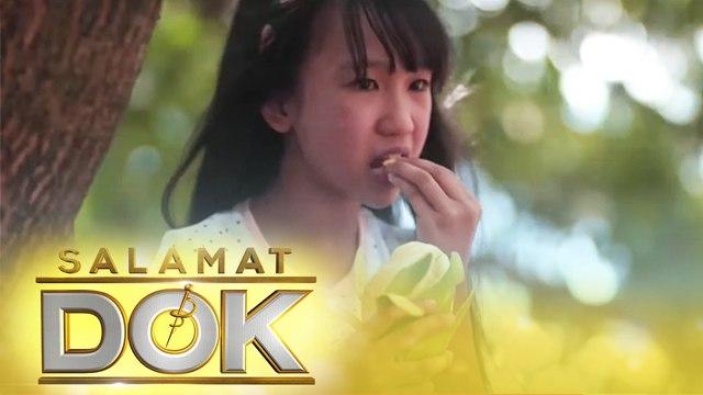 Lady Pipay Navarro goes on a fun mango-picking adventure in Zambales   Salamat Dok