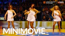 ENEOS Mini-Movie: Turkish Airlines EuroLeague Regular Season Round 27 & 28