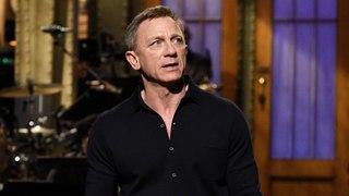Daniel Craig James Bond Monologue