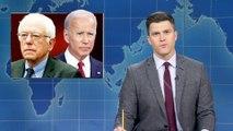 Weekend Update: Joe Biden Becomes Front-Runner