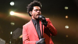 The Weeknd: Blinding Lights (Live)
