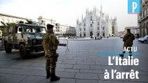Coronavirus : Milan, Venise, Parme... Conté met le nord de l'Italie sous cloche