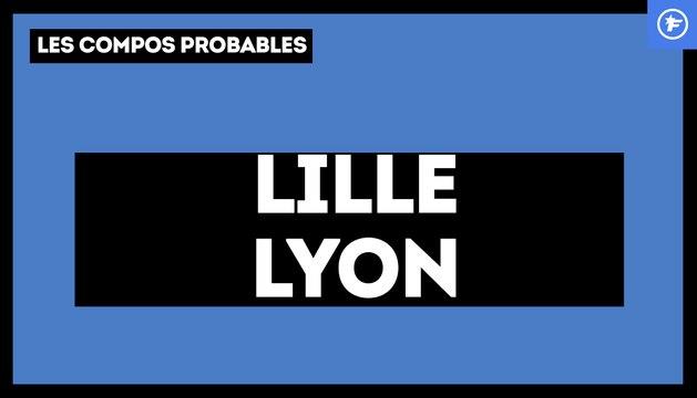 LOSC-OL : les compos probables