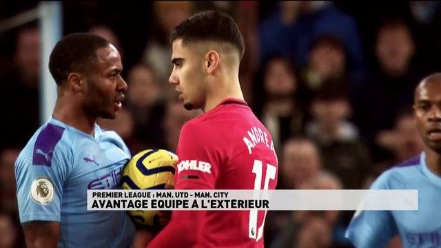 Derby - Man Utd Vs Man City