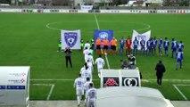 Drancy 1-2 Bastia : Le résumé vidéo