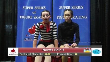 Juvenile Women U14 2020 belair Direct Super Series Final - Rink 1 (25)