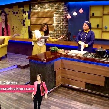 Bandar With Najiba - Best Parts of the Week - Episode 12