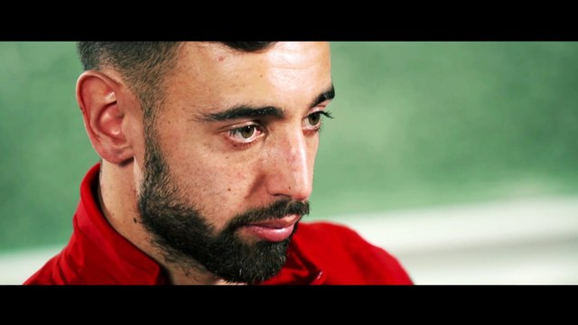 Manchester United - Le portrait de Bruno Fernandes