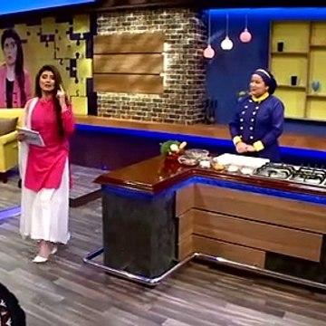 Bandar With Najiba - Episode 13