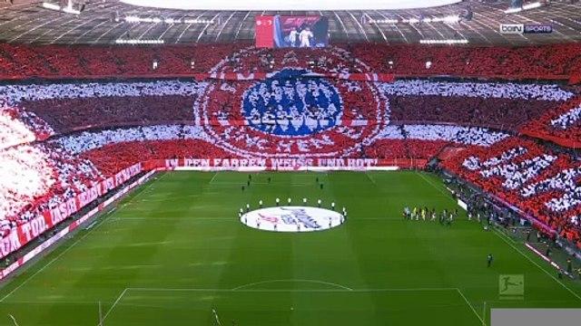 Bundesliga - Le Bayern entre frayeur et bonheur