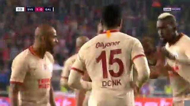 Galatasaray : Falcao et Feghouli s'entendent très bien !