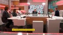 """Thierry Breton : """"Il est trop tôt pour qualifier l'ampleur économique"""" du coronavirus"""