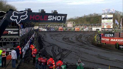 WMX Race 2 News Highlights - MXGP of The Netherlands 2020