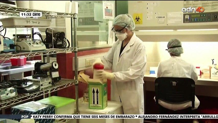 Vacuna contra el Coronavirus, COVID19