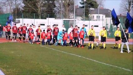 Skrót z meczu Vineta Wolin 1-1 ( 0 - 0 ) Flota Świnoujście