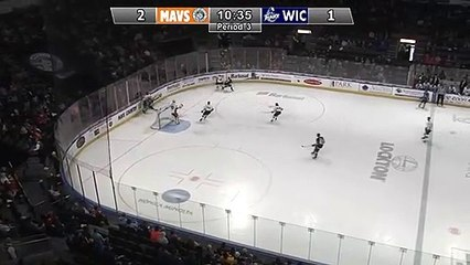 Game Recap - Wichita Thunder at Kansas City Mavericks