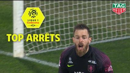 Top arrêts 28ème journée - Ligue 1 Conforama / 2019-20