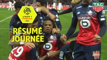 Résumé de la 28ème journée - Ligue 1 Conforama / 2019-20