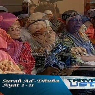 Tanyalah Ustaz (2014) | Episod 195