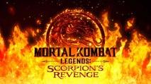 Mortal Kombat Legends  Scorpion's Revenge - Red Band Trailer