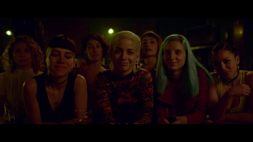 Fest Track On Sirk TV: EMA [Sundance Film Festival 2020] - Part I