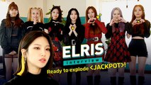 [Pops in Seoul] Lovely charms! ELRIS(엘리스)'s Interview for 'JACKPOT'