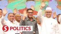 I am still Perak MB for now, says Ahmad Faizal