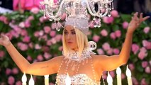 Baby-Hammer Katy Perry bekommt erstes Kind mit Orlando