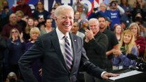 Joe Biden on the issues Where 2020 Democratic candidates stand