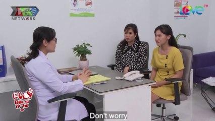 Cervical cancer and its danger