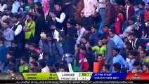 Lahore Qalandars vs Karachi Kings - 2nd Inning Highlights - Match 23 - 8 March - HBL PSL 2020
