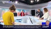 L'édito de Christophe Barbier: Olivier Véran, un ministre au front - 09/03