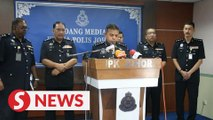 Johor investigating six cases of false reports on Covid-19