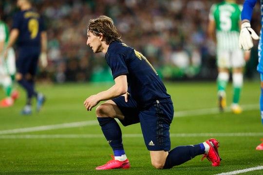 Betis Seville - Real Madrid : le debrief Onze Mondial