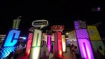 اكتشفوا جديد النسخة السابعة من مهرجان دبي للمأكولات 2020