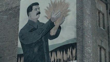 """Bande-annonce de """"L'ombre de Staline"""" d'Agnieszka Holland (VOSTFR)"""