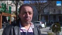 Reportage France 3 : Les réactions dans le petit village d'Antraigues