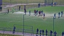 U19N : ASSE 1-0 OGC Nice