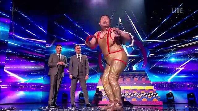 Britain's Got More Talent - S13E17 - Live 5 - May 31, 2019 || Britain's Got More Talent (05/31/2019)