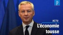 « Le coronavirus aura un impact sévère sur l'économie française »