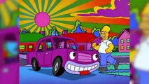 5 INSANE Simpsons Predictions That Seemed To Have Come True..