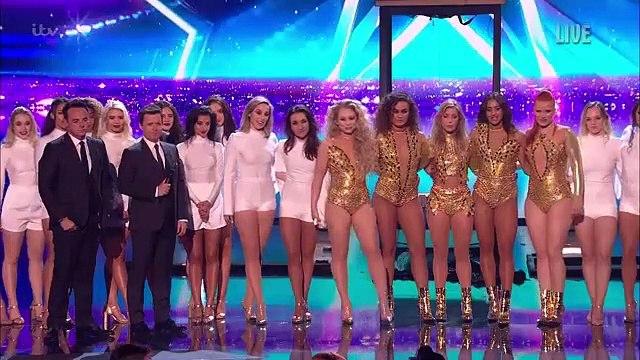 Britain's Got Talent - S13E13 - Live 3 - May 29, 2019    Britain's Got Talent (05/29/2019)