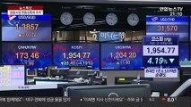 """코로나19에 금융시장 변동성 커져…""""투자자 주의"""""""