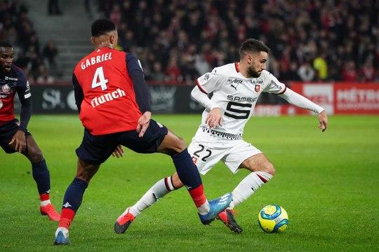 Onze Demande - LOSC / Stade Rennais : bataille européenne ?
