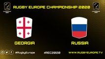 GEORGIA / RUSSIA