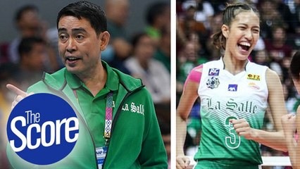 What Can Thea Gagate Reach With Ramil De Jesus As Her Coach? | The Score