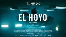 El Hoyo ¦ Tráiler principal ¦ Netflix