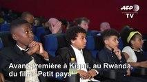"""Rwanda: avant-première à Kigali de """"Petit pays"""", adaptaté du roman de Gaël Faye"""