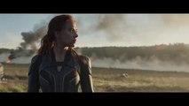 Black Widow Bande-annonce VF (2020) Scarlett Johansson, Florence Pugh