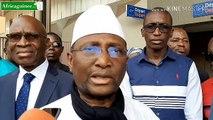 Guinée: Sidya Touré dénonce les dérives du régime du Président Alpha Condé...